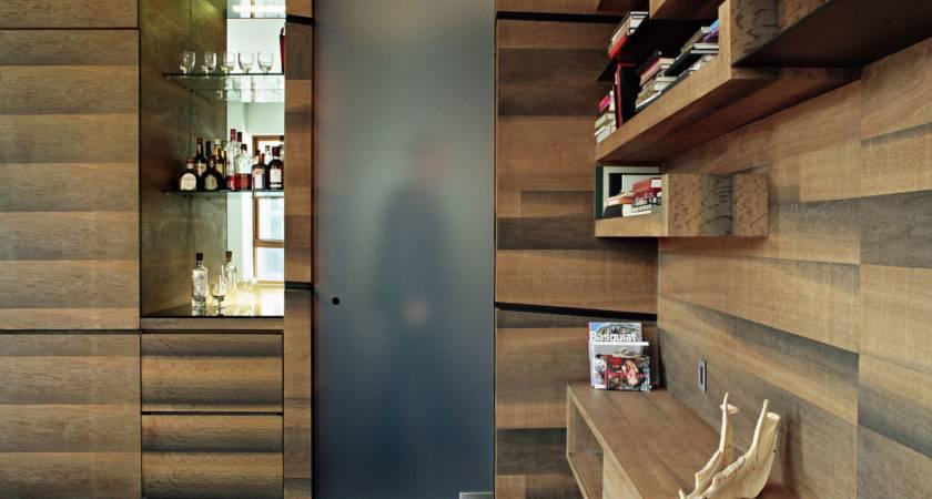 Unique Attractive Wood Walls Design Ideas Ifresh