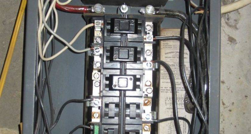 Upgrading Your Main Electrical Panel Lauterborn Electric