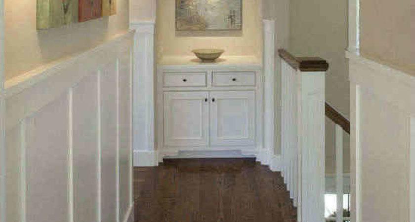 Upstairs Hallway Design Ideas