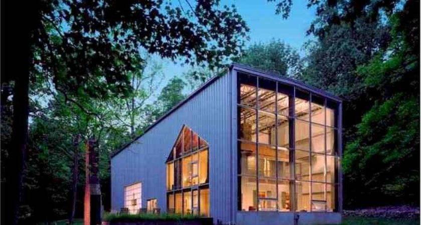 Upwardly Mobile Homes
