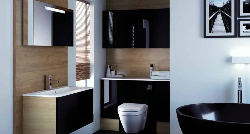 Urban Designer Modular Bathroom Furniture