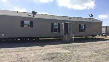Used Clayton Single Wide Mobile Home Sale