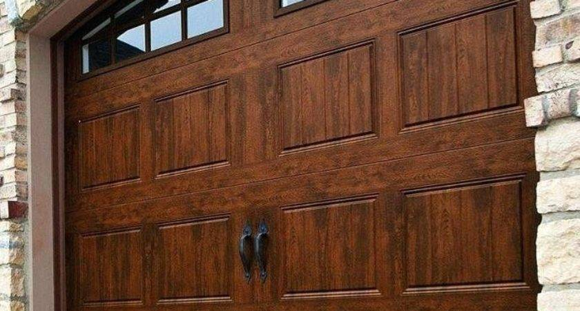 Used Exterior Doors Strong Double Near