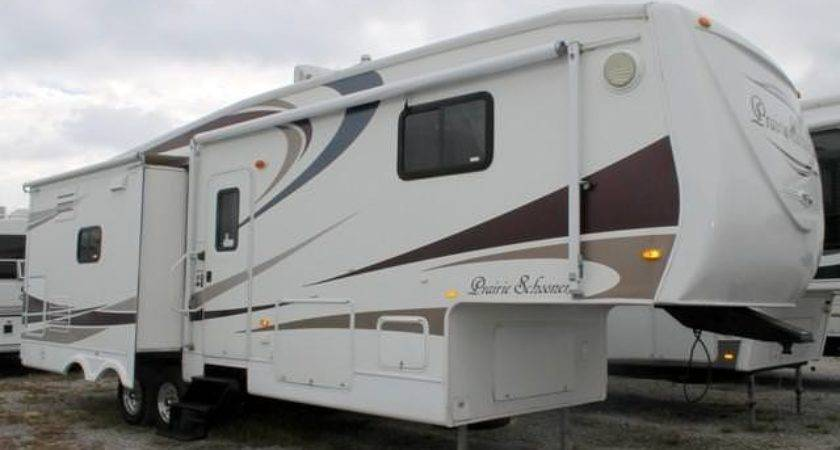 Used Fifth Wheel Gulfstream Rvs Motorhomes Sale