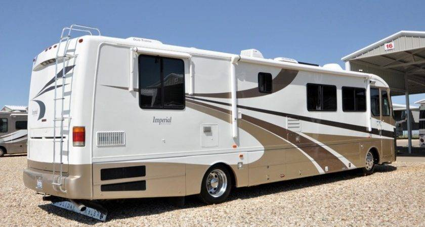 Used Holiday Rambler Imperial Rvs
