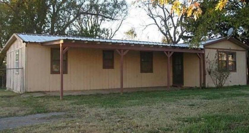 Used Mobile Homes Oklahoma Mitula