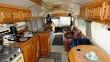 Used Rvs Bus Conversion Motorhome Sale