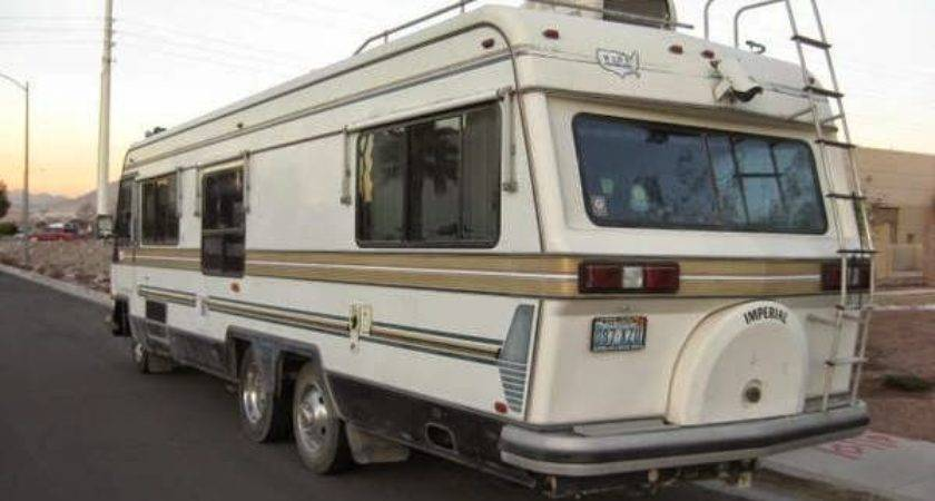 Used Rvs Holiday Rambler Imperial Motorhome Sale
