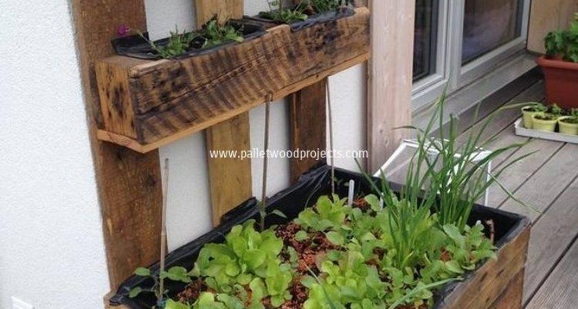 Useful Easy Diy Ideas Repurpose Old Pallets Wood