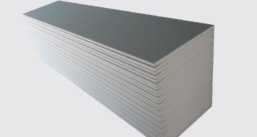 Usg Boral Sheetrock Brand Gypsum Liner Panels