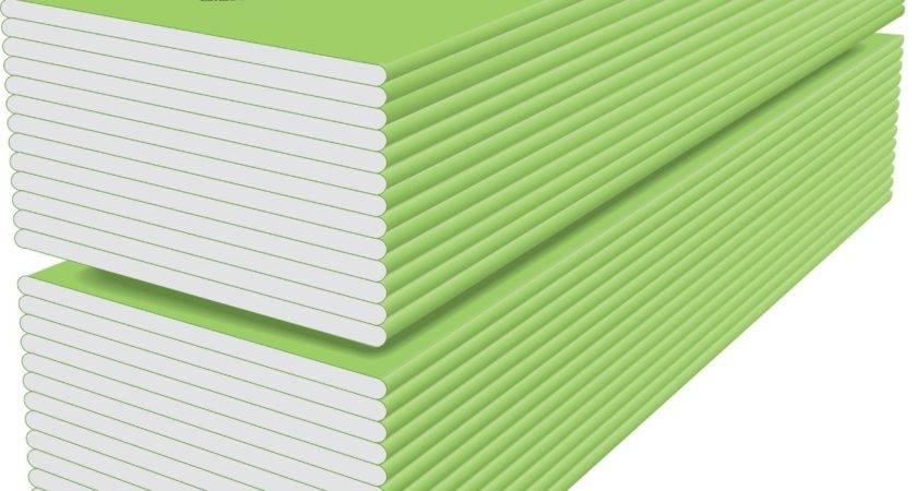 Usg Sheetrock Brand Glass Mat Liner Panels Mold Tough