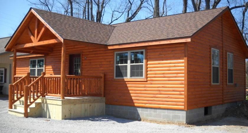 Valley Modular Log Cabin Cabins Sales