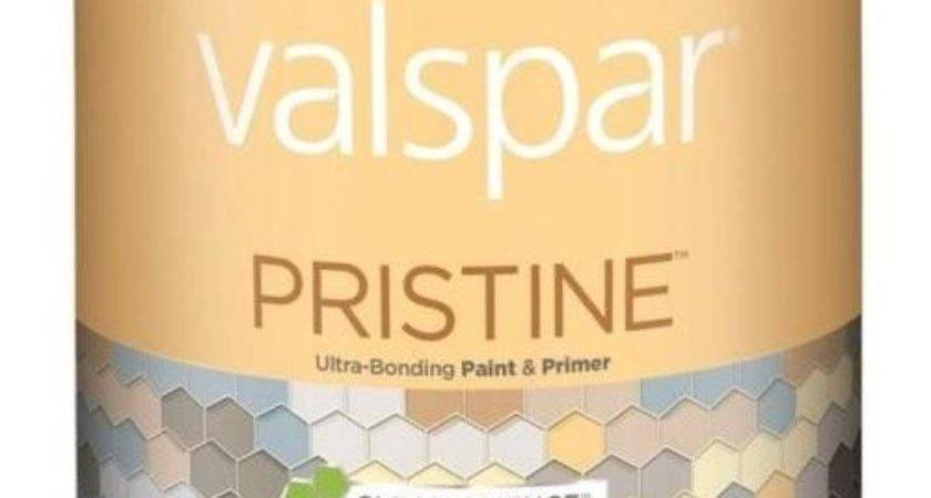 Valspar Pristine Ultra Bonding Paint Primer Quart