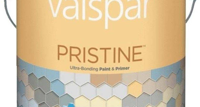 Valspar Pristine Ultra Bonding Paint Primer
