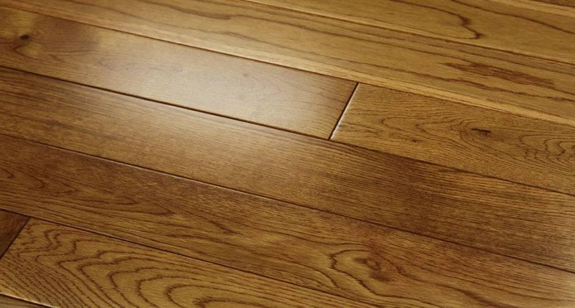 Value Oak Gunstock Hard Wood Flooring Ferma