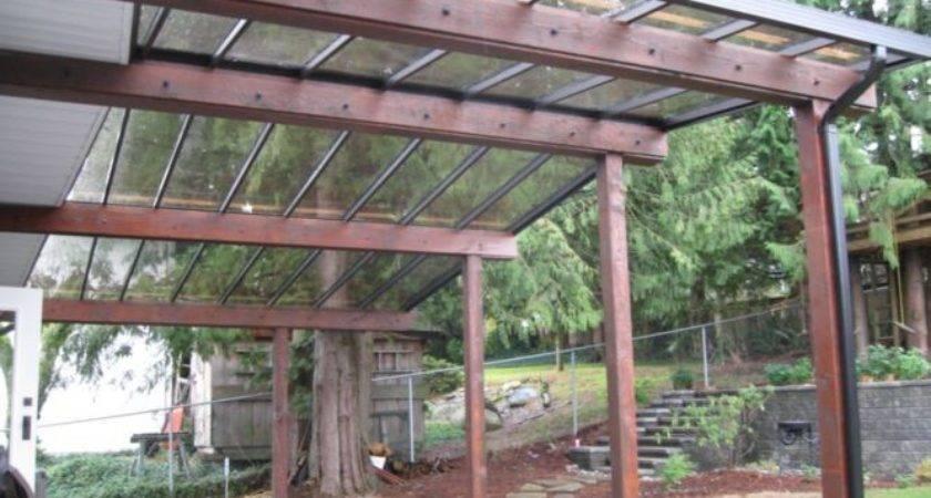 Vancouver Patio Covers Backyard Shelter Rain