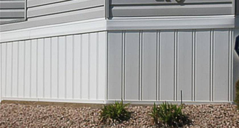 Varibest Vinyl Skirting Bestofhouse