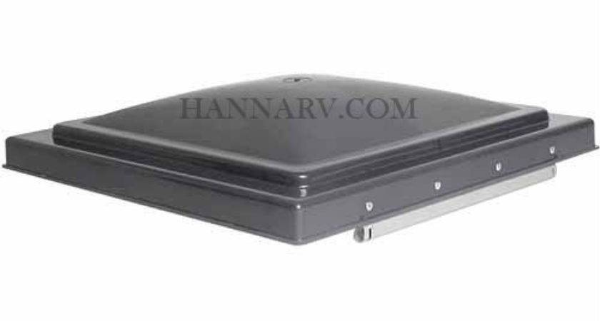 Vent Covers Camco Smoke Polypropylene