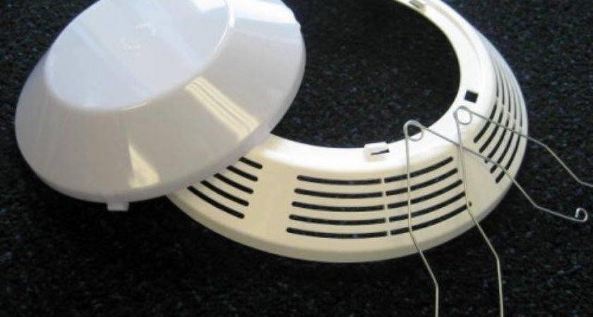 Ventline Exhaust Fan Light Lens Breeze Model