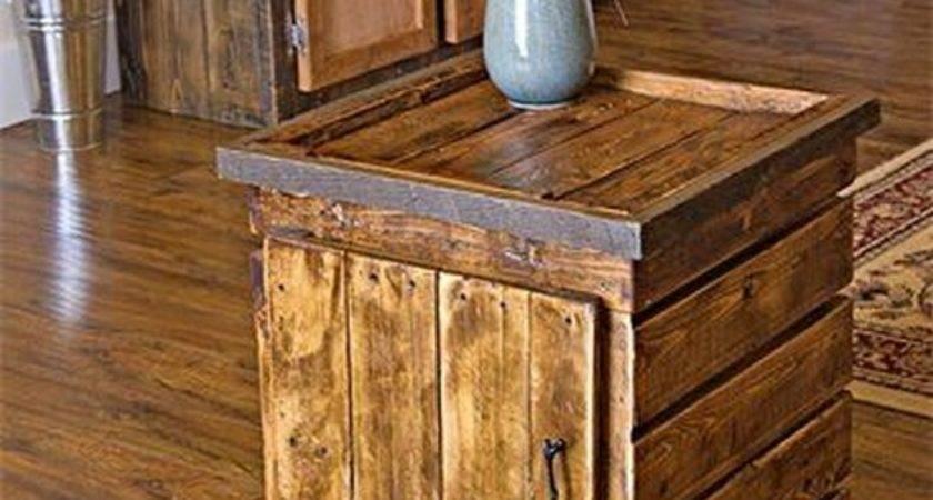 Very Simple Ideas Reuse Wood Pallets Pallet