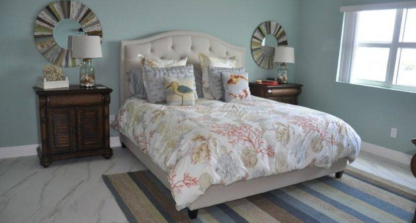 Vibrant Looks Define True Palm Beach Style Interiors