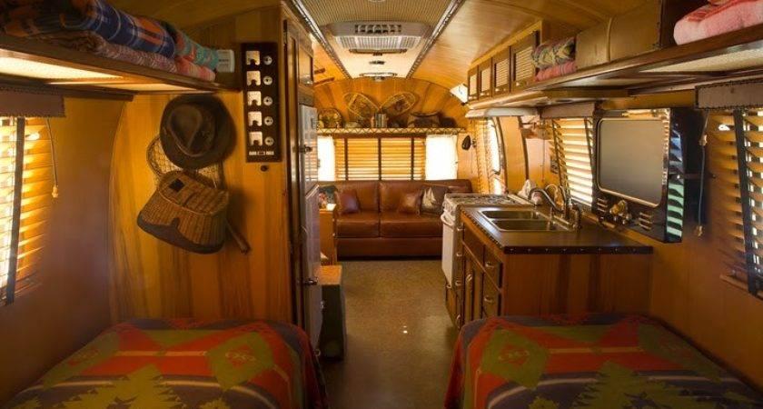 Vignette Design Bucket List Remodel Airstream