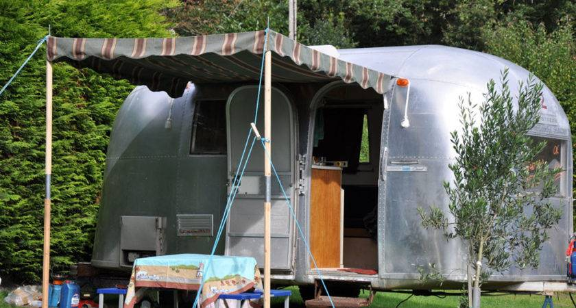 Vintage Awnings Connect Other Trailer