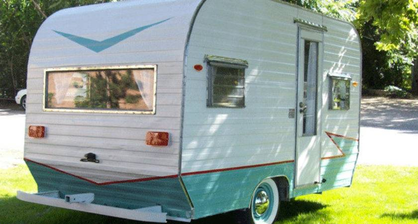 Vintage Camper Sale Html Autos Weblog