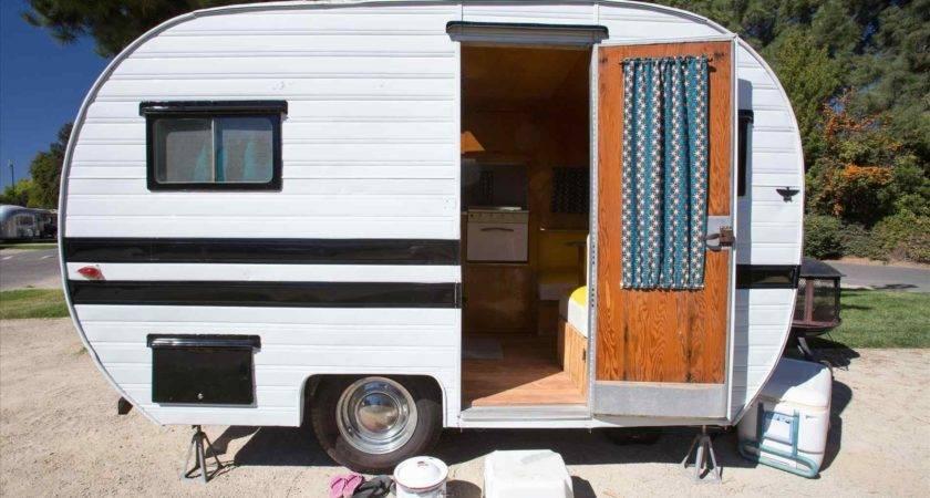 Vintage Campers Sale Craigslist Athelred
