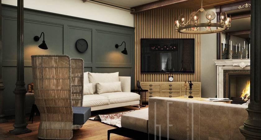Vintage Interior Design Ideas Pixshark