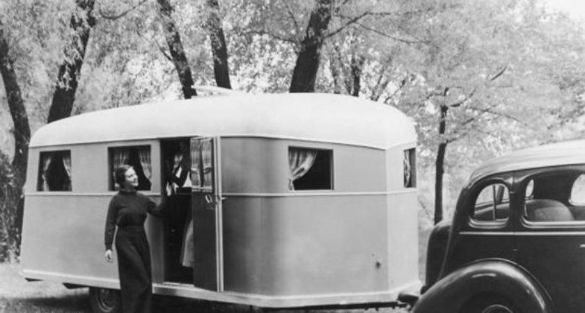 Vintage Photos Show Golden Age Travel