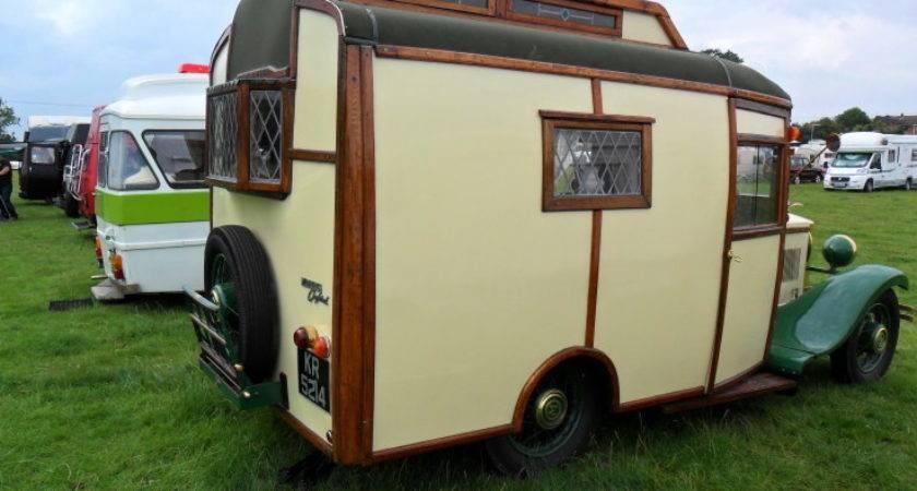 Vintage Shasta Campers Upcomingcarshq