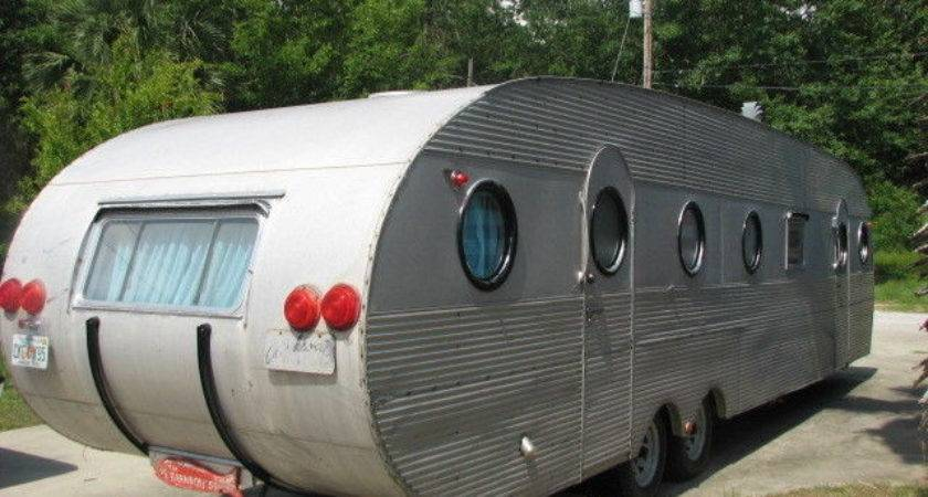 Vintage Trailers Collection Ebay