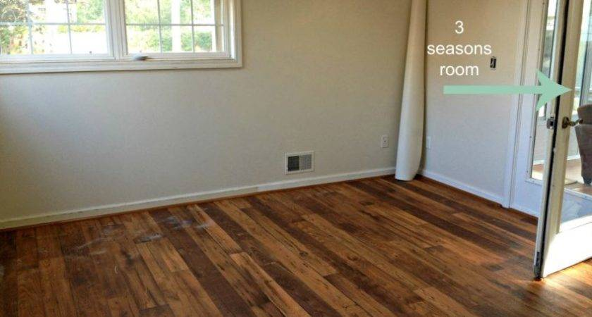 Vinyl Flooring Looks Like Ceramic Tile Wood Look