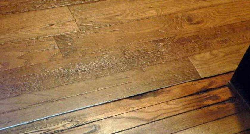 Vinyl Flooring Looks Like Wood Houses