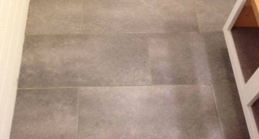 Vinyl Flooring Tile Looks Like Stone Techieblogie