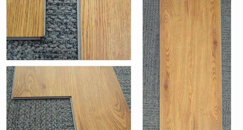 Vinyl Interlocking Flooring Wood Floors