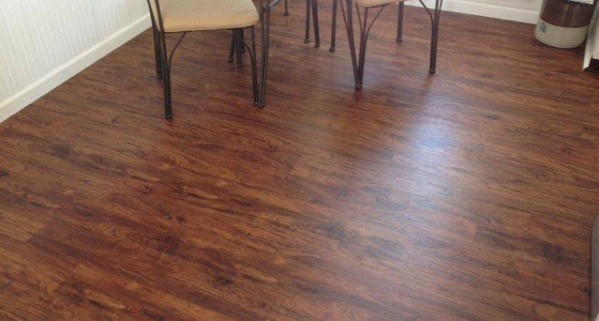 Vinyl Laminate Flooring Advantageous Cover Your