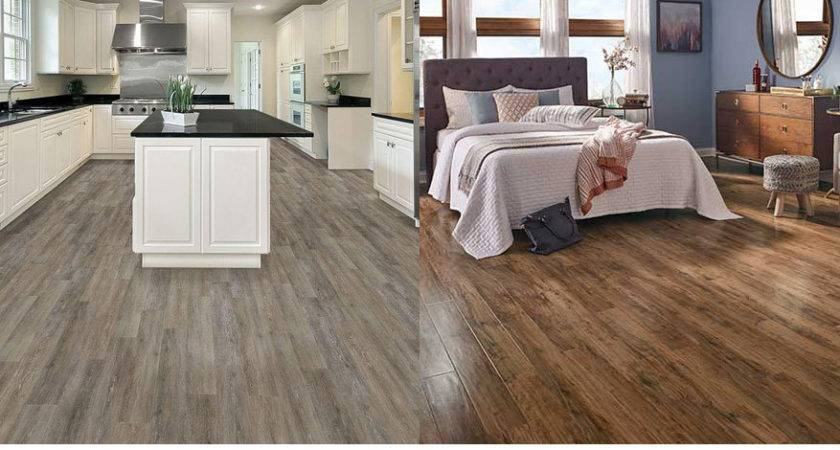 Vinyl Laminate Flooring Home Design Ideas