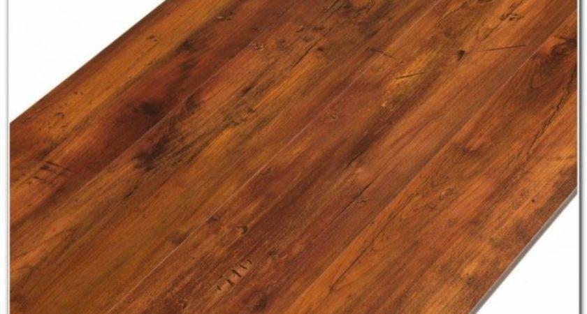 Vinyl Plank Flooring Interior Design