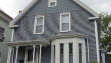 Vinyl Siding Project New Bedford Contractor Cape Cod