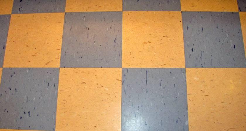 Vinyl Tile Destashio