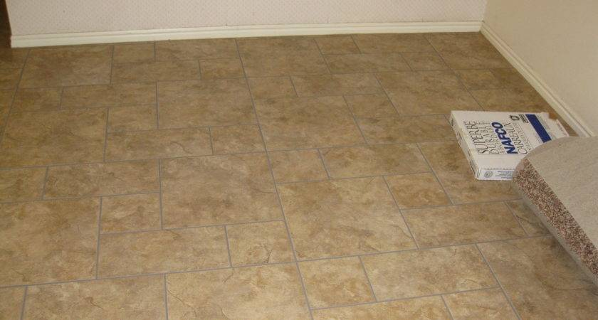 Vinyl Tile Home Design Ideas