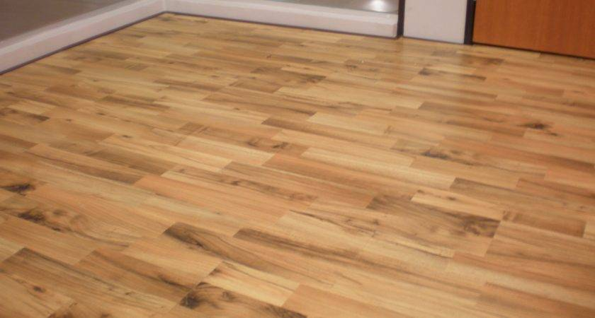 Vinyl Tile Laminate Flooring