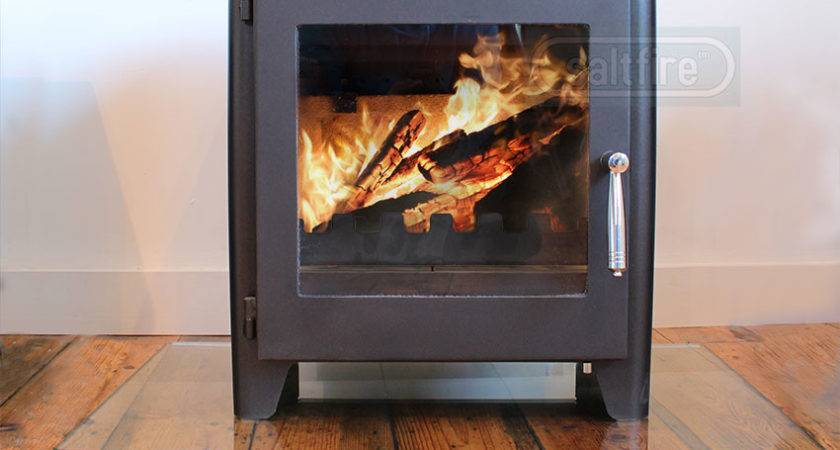 Vision Stove Small Multifuel Stoves Woodburning