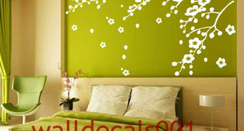 Wall Decor Decals Rumah Minimalis