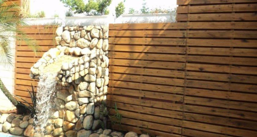 Wall Decoration Wooden Pallets Pallet Ideas