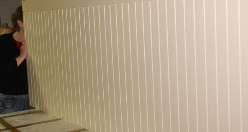 Wall Panel Grasscloth