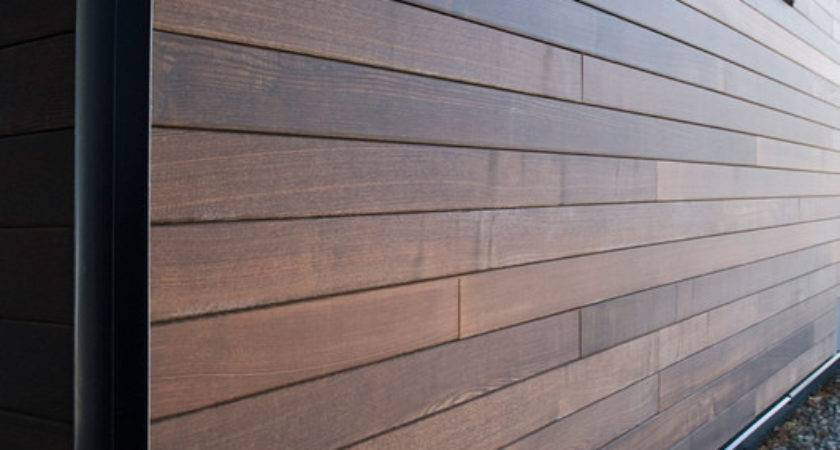 Wall Siding Arbor Wood Ash Basswood Line