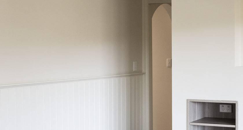 Wash Walls After Interior Painting Harris